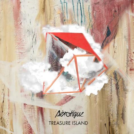 Aérotique – Treasure Island